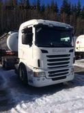 2011 Scania R480 - SOON EXPECTE