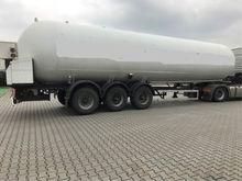 1993 OMSP MACOLA LPG/GAS 26, BA