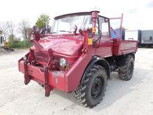 Used 1980 Unimog 406
