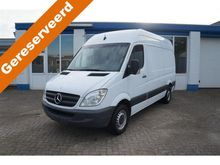 2008 Mercedes Benz Sprinter 311