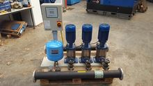 Used Water pump in H