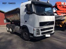 2006 Volvo FH480 - SOON EXPECTE