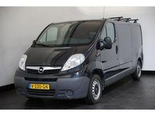 2012 Opel Vivaro 2.0 CDTI 114pk