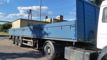 Used 1993 Fruehauf s
