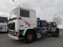 Used 1984 Volvo F10