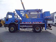 2001 Iveco 135E 23 4x4 comilev