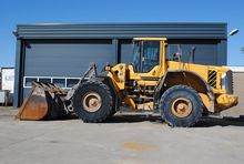 Used 2010 Volvo L180
