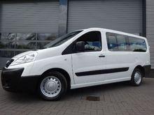 2008 Fiat Scudo personenbus Min
