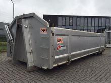 2011 Hydrobord container AJK Co