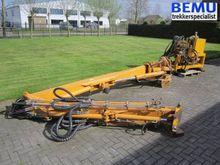 1993 Herder MBK 135 S maai arm