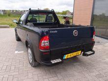 2011 Fiat Strada Pick-up 1.3 MU