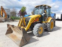 2002 Fermec COBRA 860 Backhoe L