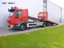 2009 Volvo FL280 4X2 RECOVERY T