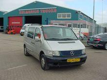 Used 2001 Mercedes B