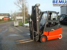 Used 2002 Linde E25