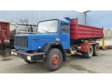 Used 1980 Iveco 260/