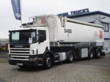 1999 Scania P-124-360 4X2 Tract