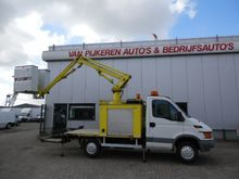 2002 Iveco Daily 35 S 12 345 Wo