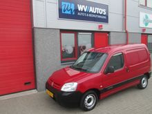 2007 Citroen Berlingo 1.6 HDI 6