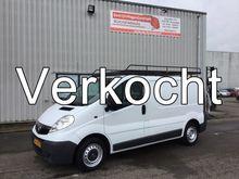 Used 2008 Opel Vivar