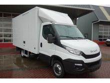 2015 Iveco Daily 35C13 2.3 375