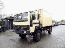 Used 2000 Volvo FL6