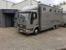 1995 Iveco Paardenvrachtwagen M