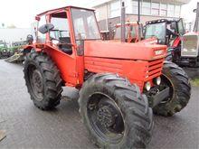 Used Valmet 702 Trac