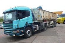 Used 1999 Scania bla