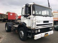 Used 1992 DAF TE 25