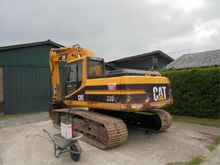 Used 1992 Caterpilla
