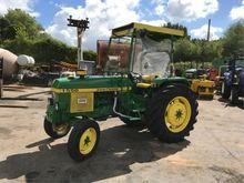1988 John Deere 1550 Tractor