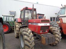 Case 1455 xla Tractor
