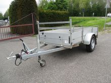 2014 Anssems BSX 1400-251X130 S
