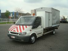 2005 Ford Transit 135T430 Open