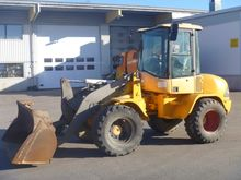 Used 1997 Volvo L 35