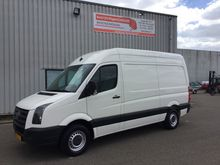 2007 Volkswagen Crafter Airco L