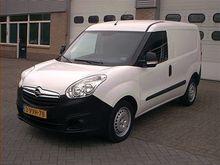 Used 2012 Opel Combo