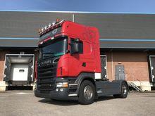 Used 2011 Scania R56