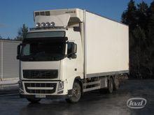 2010 Volvo FH (Euro 5) Closed b