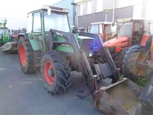 Used 1987 Fendt 308