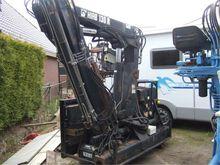 2003 Hiab R130F2 Automatic Cran