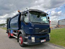 2011 Volvo FE18 240HK Garbage t