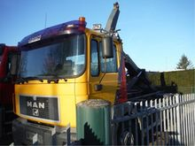 1997 MAN 19293 Container transp