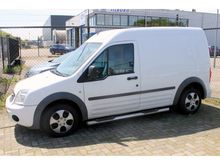 2010 Ford Transit Connect T230L