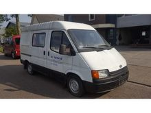 Used 1990 Ford Trans