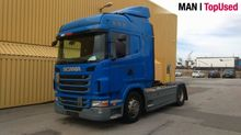 2012 Scania G400 Tractor unit
