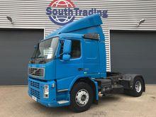 2005 Volvo FM 12 380 Tractor un