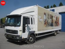 2004 Volvo FL 180 DAYCAB Closed