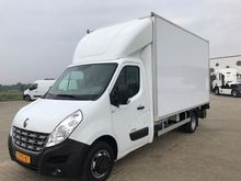 2012 Renault Master T 35 150dCI